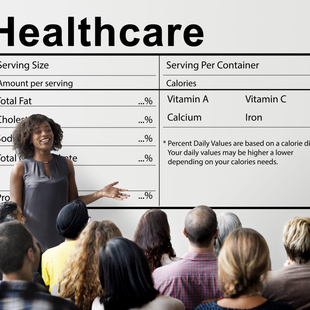 Formations diététiques
